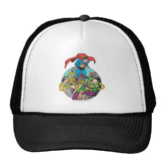 Super Powers™ Collection 6 Cap