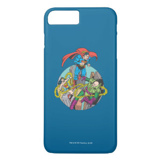 Super Powers™ Collection 6 iPhone 7 Plus Case