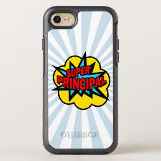 Super Principal OtterBox Symmetry iPhone 7 Case
