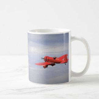 Super Ryan airplane Coffee Mug