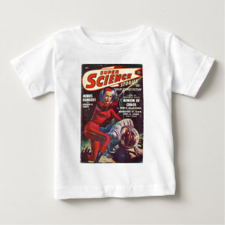 Super Science Baby T-Shirt