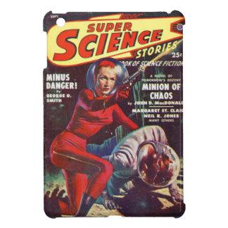 Super Science Case For The iPad Mini