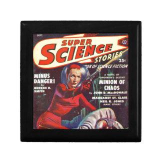 Super Science Gift Box