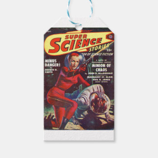 Super Science Gift Tags