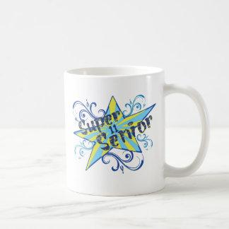 Super Senior 2011 Mug