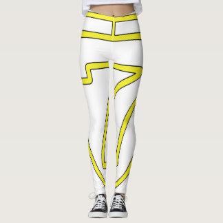 Super Seven Leggings
