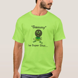 Super Shot Sammy T-Shirt