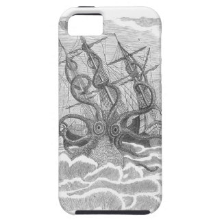 Super Sized Sushi Kraken iPhone 5 iPhone 5 Case