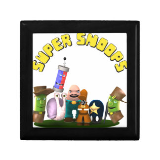 Super Snoops Jr. Detectives Gift Box