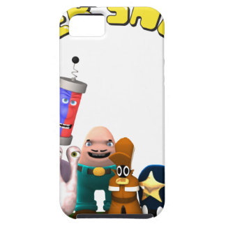 Super Snoops Jr. Detectives iPhone 5 Covers