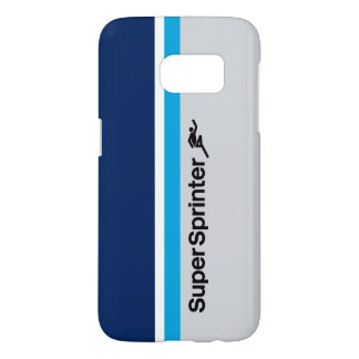 Super Sprinter Samsung Galaxy S7 Case
