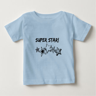 Super Star! Baby T-Shirt