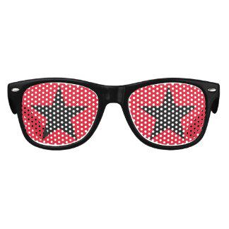 Super Star Kids Sunglasses