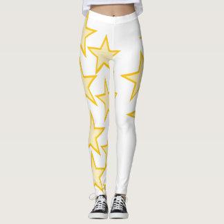 Super Star Leggings