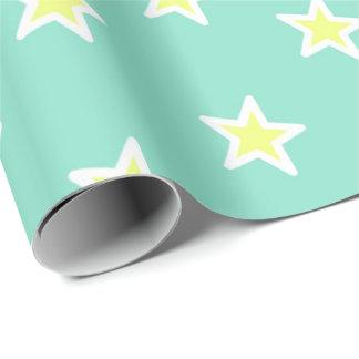 Super Star Sea Foam Green