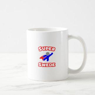 Super Swede Mugs