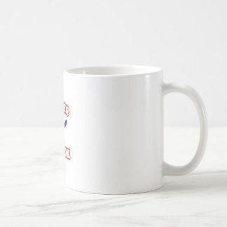 Super Swede Mug