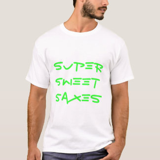 Super Sweet Saxes T-Shirt