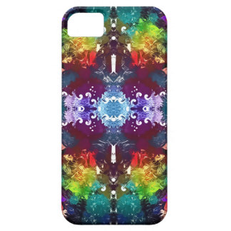 SUPER Tie Dye iPhone 5 Cover