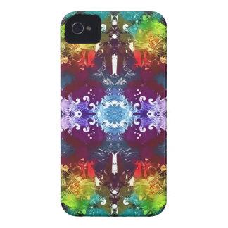 SUPER Tie Dye Case-Mate iPhone 4 Case