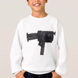 Super video sweatshirt