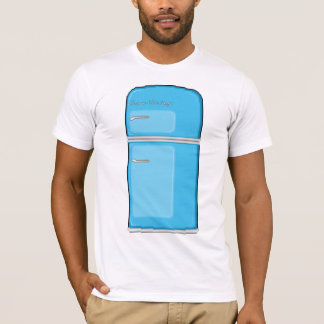 Super Vintage Fridge T-Shirt