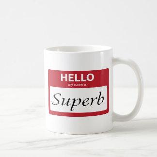 superb 001 coffee mug