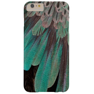 Superb Bird of Paradise feathers Barely There iPhone 6 Plus Case