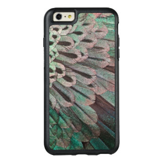 Superb Bird of Paradise feathers OtterBox iPhone 6/6s Plus Case