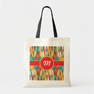 Superb colors tote bag