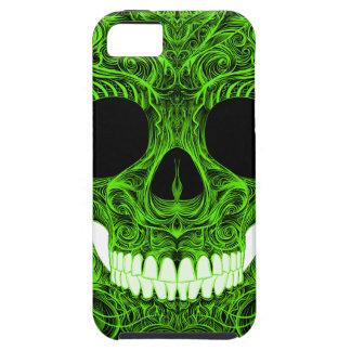 Superb Sugar Skull Dia De Los Muertos Day of the D Case For The iPhone 5