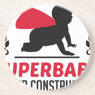 superbaby under construction coaster