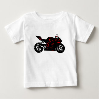 Superbike Baby T-Shirt