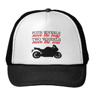 Superbike Trucker Hat
