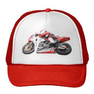 Superbike Cap