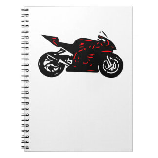 Superbike Notebook