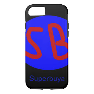 Superbuya iPhone/Android/iPad case