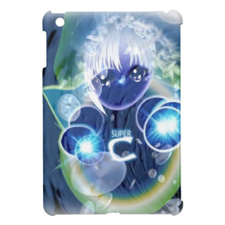 SuperCelu Healing Energy For Kids! Cover For The iPad Mini
