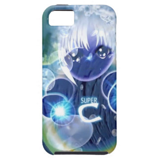 SuperCelu Healing Energy For Kids! iPhone 5 Cover