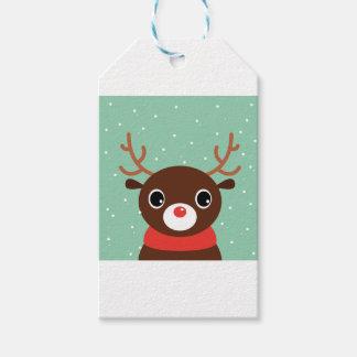 Supercute kids brown Reindeer