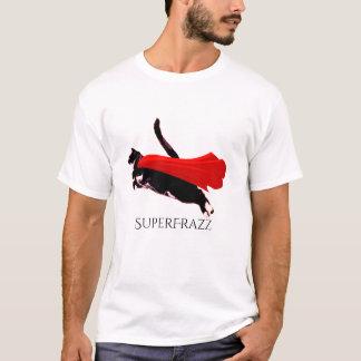 SuperFrazz Cat shirt