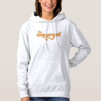 Supergeil German Deutschland Awesome Slang Hoodie