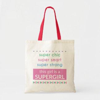 Supergirl Bag