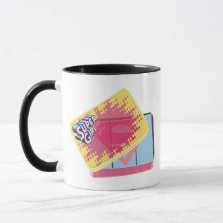 Supergirl Box Mug