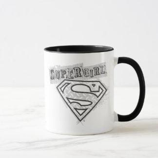 Supergirl Logo 1 Mug