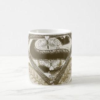 Supergirl Opera House Coffee Mug