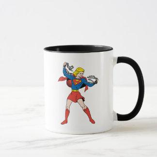 Supergirl Pose 10 Mug