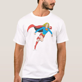 Supergirl Pose 1 T-Shirt