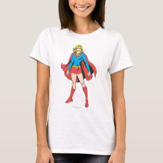 Supergirl Poses T-Shirt