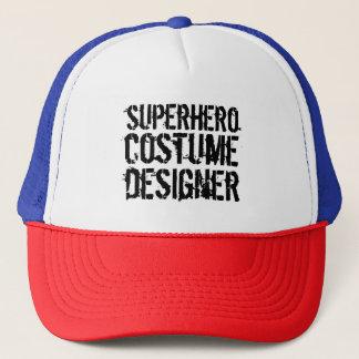 Superhero Costume Designer Trucker Hat